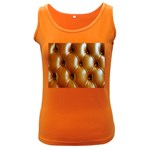 wallpaper_15630 Women s Dark Tank Top