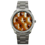 wallpaper_15630 Sport Metal Watch