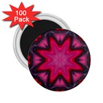 X_Red_Party_Style-777633 2.25  Magnet (100 pack)