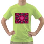 X_Red_Party_Style-777633 Green T-Shirt