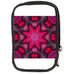 X_Red_Party_Style-777633 Compact Camera Leather Case