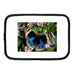butterfly_4 Netbook Case (Medium)