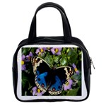 butterfly_4 Classic Handbag (Two Sides)