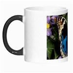 butterfly_4 Morph Mug