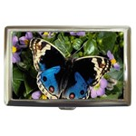butterfly_4 Cigarette Money Case