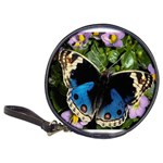 butterfly_4 Classic 20-CD Wallet