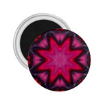 X_Red_Party_Style-777633 2.25  Magnet