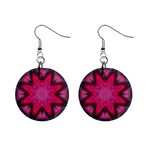 X_Red_Party_Style-777633 1  Button Earrings