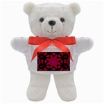 X_Red_Party_Style-777633 Teddy Bear