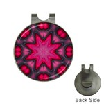 X_Red_Party_Style-777633 Golf Ball Marker Hat Clip