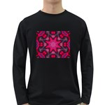 X_Red_Party_Style-777633 Long Sleeve Dark T-Shirt