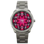 X_Red_Party_Style-777633 Sport Metal Watch