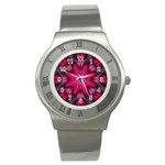X_Red_Party_Style-777633 Stainless Steel Watch