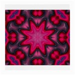 X_Red_Party_Style-777633 Glasses Cloth (Medium)