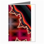 XtrStylez-565483 Greeting Cards (Pkg of 8)