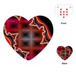 XtrStylez-565483 Playing Cards (Heart)
