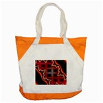 XtrStylez-565483 Accent Tote Bag