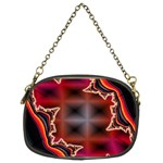 XtrStylez-565483 Chain Purse (Two Sides)