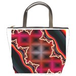 XtrStylez-565483 Bucket Bag