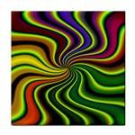 hippy-550591 Tile Coaster