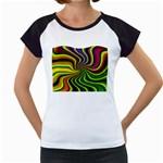 hippy-550591 Women s Cap Sleeve T
