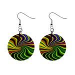 hippy-550591 1  Button Earrings
