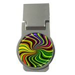 hippy-550591 Money Clip (Round)