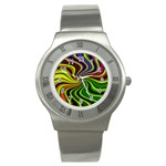 hippy-550591 Stainless Steel Watch
