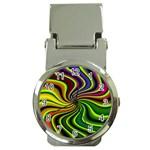hippy-550591 Money Clip Watch