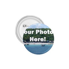 Personalised Photo 1.75  Button from SnappyGifts.co.uk Front