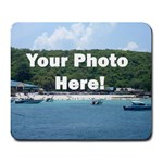 Personalised Photo Large Mousepad