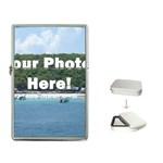 Personalised Photo Flip Top Lighter