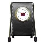 intensive_liquid-104671 Pen Holder Desk Clock