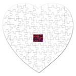 intensive_liquid-104671 Jigsaw Puzzle (Heart)