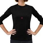 intensive_liquid-104671 Women s Long Sleeve Dark T-Shirt