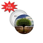 4-908-Desktopography1 1.75  Button (10 pack)
