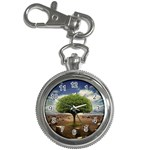 4-908-Desktopography1 Key Chain Watch