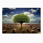 4-908-Desktopography1 Postcard 4 x 6  (Pkg of 10)