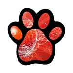 9-700-Fwallpapers_068 Magnet (Paw Print)