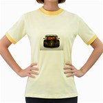 5-110-1024x768_3D_008 Women s Fitted Ringer T-Shirt