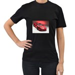 5-104-1024x768_3D_002 Women s Black T-Shirt