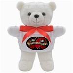True-Love-Tattoo-Belt-Buckle Teddy Bear