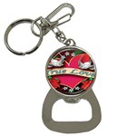 True-Love-Tattoo-Belt-Buckle Bottle Opener Key Chain