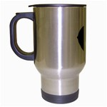 punkb Travel Mug (Silver Gray)