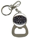 punkb Bottle Opener Key Chain