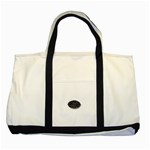 punkb Two Tone Tote Bag