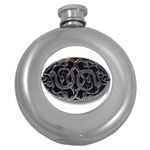punkb Hip Flask (5 oz)