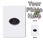 punkb Multi-purpose Cards (Rectangle)