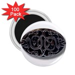 punkb 2.25  Magnet (100 pack)