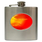 4-703-Fwallpapers_079 Hip Flask (6 oz)